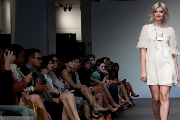 NAMI fashion show – NY Fashion Week