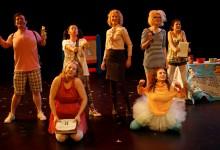 Preschool! The Musical