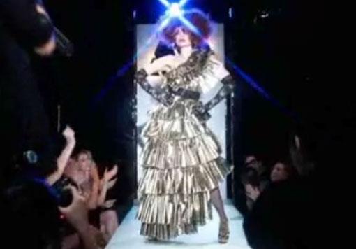 VIP music video