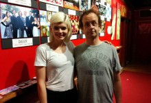 Sketch Comedy w/ Kevin McDonald of the Kids in the Hall