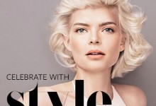 JCPenney Salon for Instyle