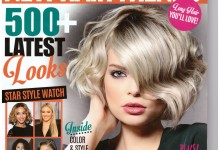 New Hair Trends Magazine
