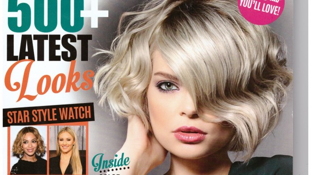 New Hair Trends Magazine