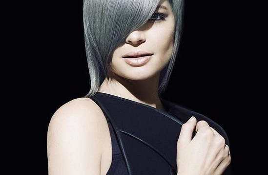 Schwarzkopf Professional Hair shoot